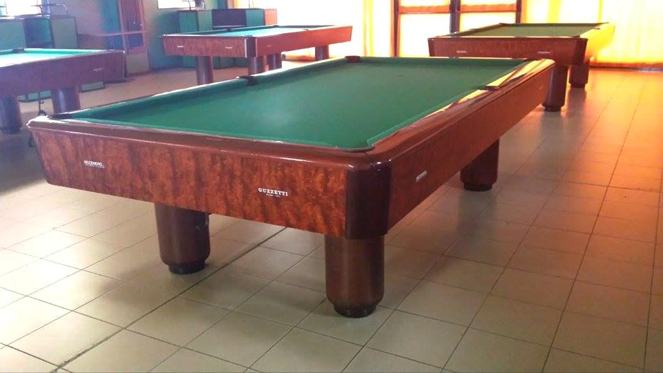 Mecenero biliardi sas vendita e noleggio biliardi calcetti biliardini tavoli da ping pong - Tavoli da ping pong usati ...